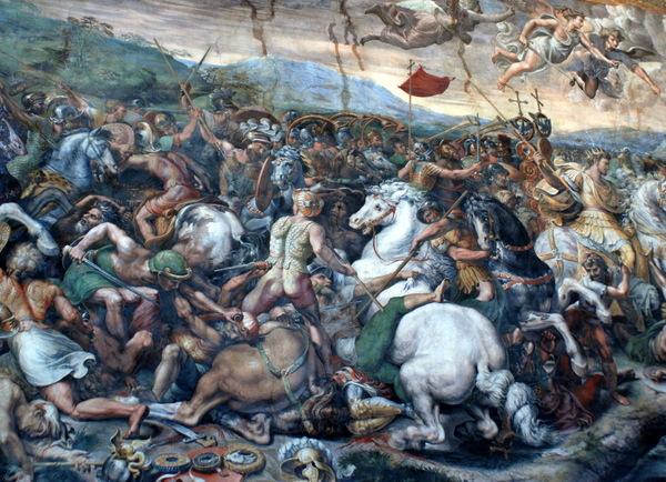 VOYAGE A ROME DU 5 au 10 Octobre 2014 3ème jour suite 2