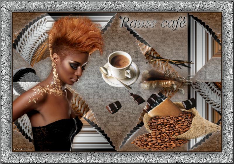 *** Pause-Café ***