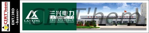 HENAN LANXING PE POWER EQUIPMENT