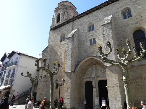 Saint Zean de Luz