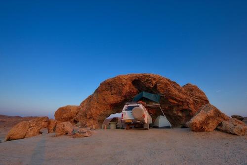 Namib-Naukluft, Swakop section