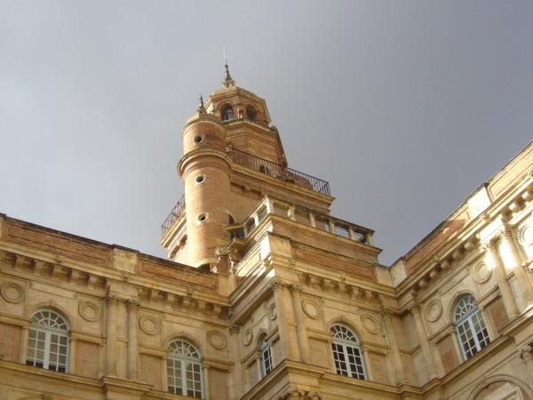 Toulouse Hotel d'assézat