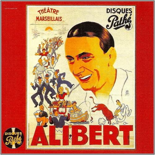 Alibert - Adieu Venise provençale (1934)