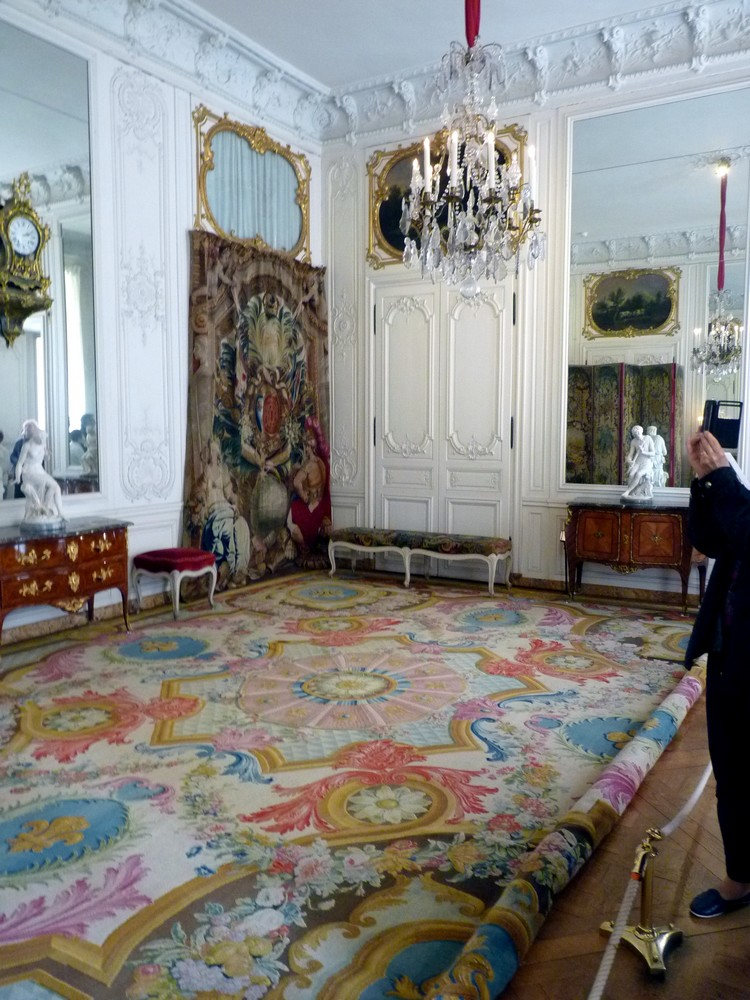 Salon de Madame Victoire