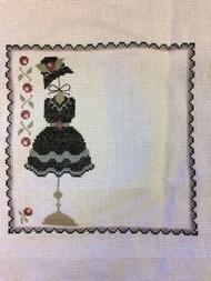 Ma petite robe noire de Tralala