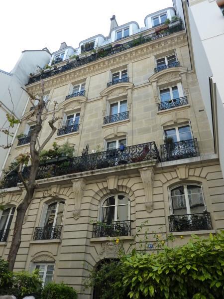 14 - 49 rue Nollet
