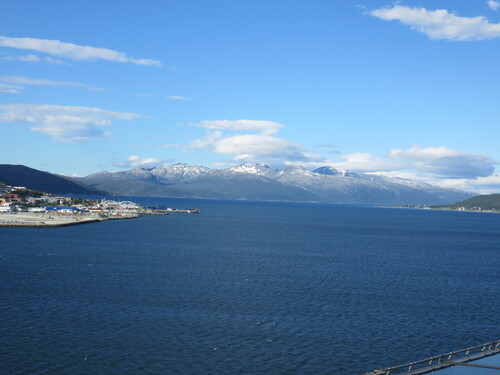 Notre croisière au Cap Nord en Norvège (2ème partie)