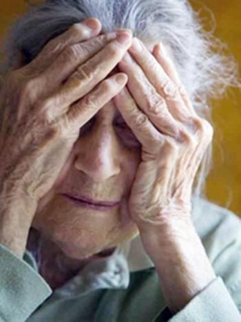 Alzheimer : Tu fais Peur !