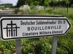 A Bouillonville