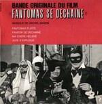 Michel  Magne  :  Dédié  à  Valérie  Sorayan