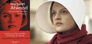 La servante écarlate - Margaret Atwood -
