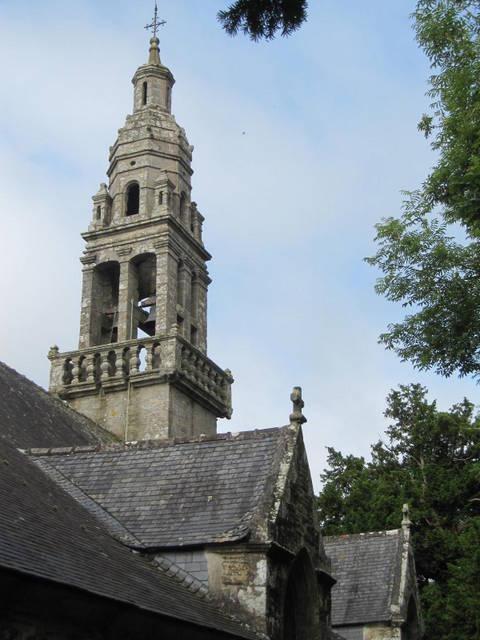 Chateaulin (le Vieux Bourg)
