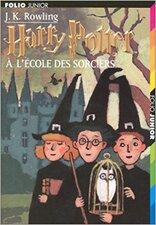 Harry Potter et l'école des sorcières