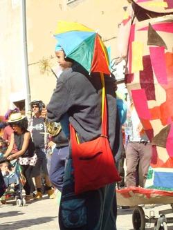 --- Le Fossé - Carnaval 2017 à Saillans ---