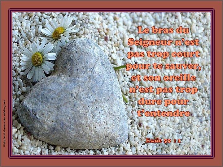 Ronde Versets du coeur 38
