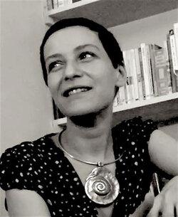 Laure Guirguis