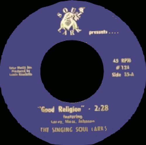 """Various Artists : CD """" Keep The Faith Volume 5 """" Soul Bag Records DP 14 [ FR ]"""