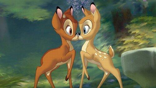 Les films Disney que j'adore !