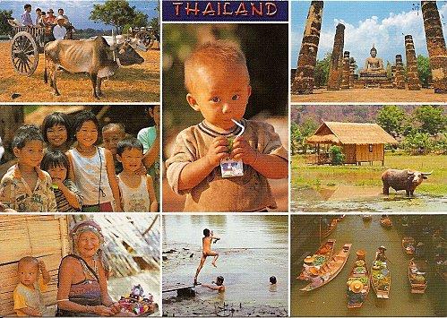 Thaîlande