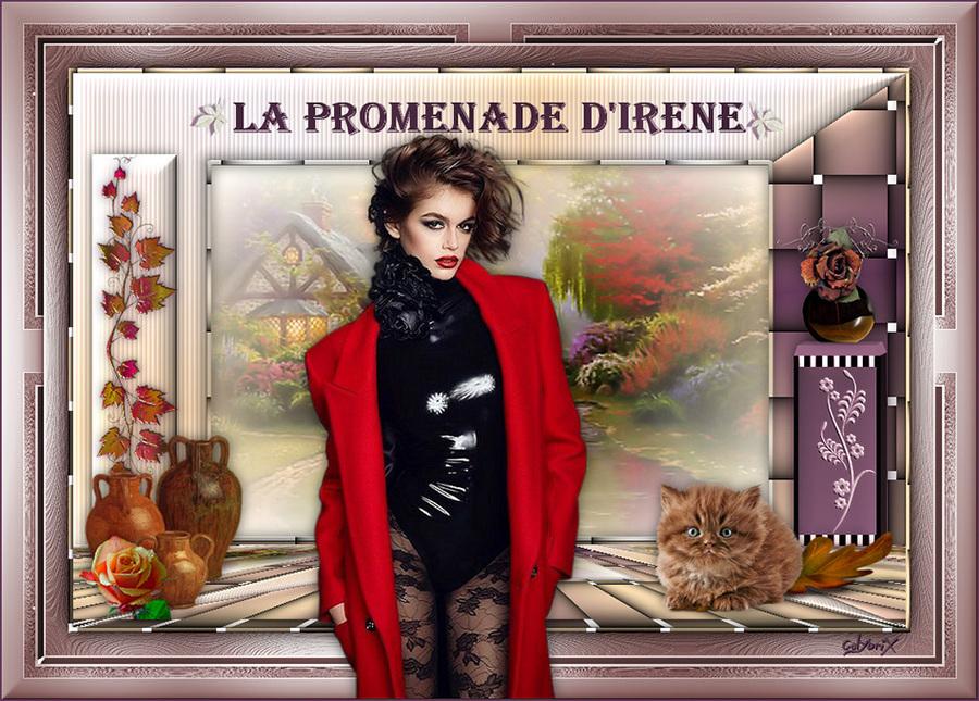 Tutos Cynderella- Laurette