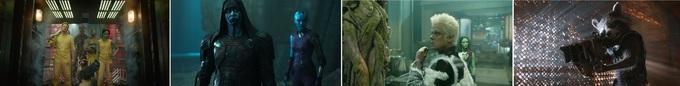 [Blu-ray 3D] Les Gardiens de la Galaxie