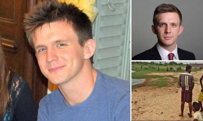 Sri Lanka : un jeune journaliste britannique tué par un crocodile