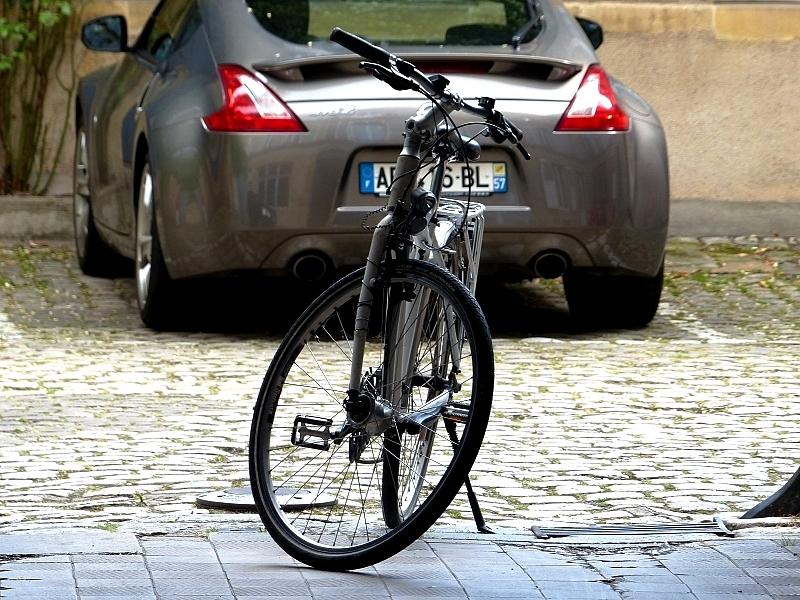 Metz vélos photos / 4...