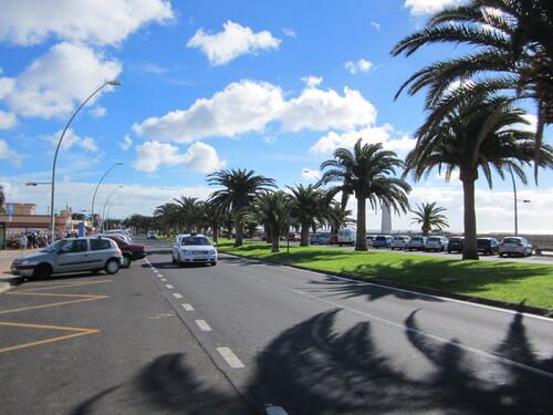 Noël aux Canaries... Fuerteventura et Lanzarotte