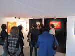 Galerie Pikinasso  Anne Poiré et Patrick Guallino