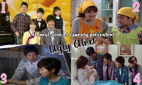 Et voilà Ugly Ulert ^^