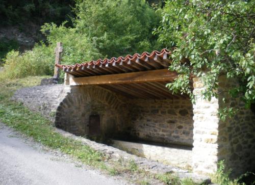 Aude - Saint-Couat-du-Razès