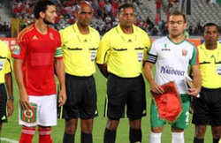 MCA-Al-Ahly du Caire 0-0