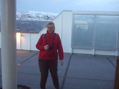 Norvège 2018- Jour 5- Tromsø
