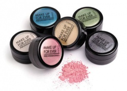 La Star Powder de Make Up For Ever