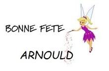 Dictons de la St Arnould !
