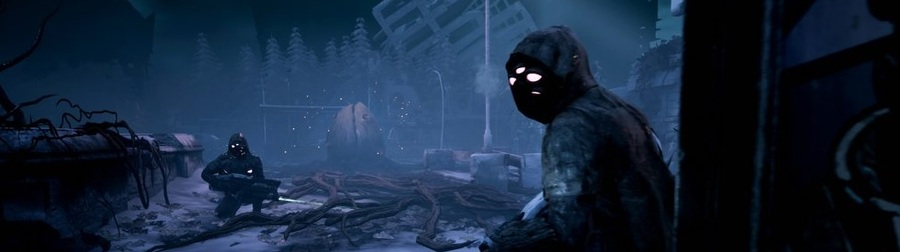 AILLEURS : Preview de Mutant Year Zero : Seed of Evil*