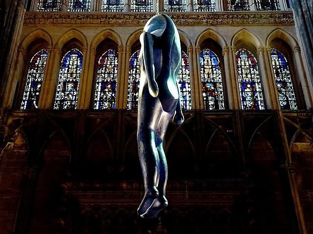 La nuit des cathédrales à Metz 29 Marc de Metz 2012