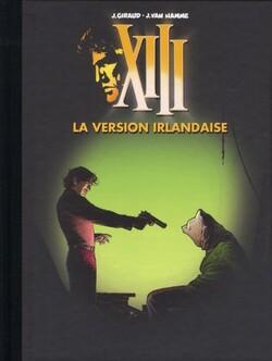 XIII - Tome 17 : La Version irlandaise -  Giraud & Van Hamme