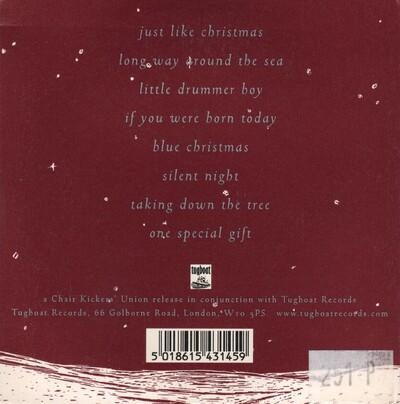 JOYEUX Noël! Low - Christmas (EP) (1999)
