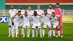 MCA ES Tunis 1-1