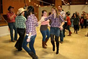dance ballet class western ballet class