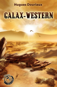 Galax-western - Hugues Douriaux