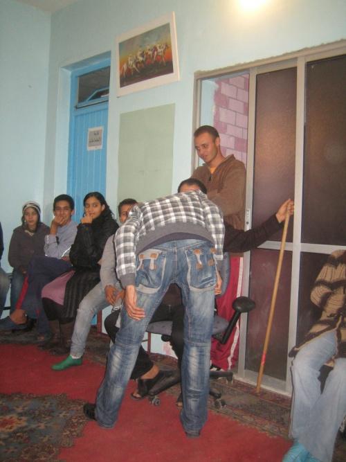 صور النشاط السبت 12/2010