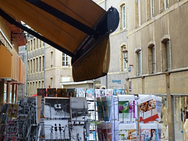 Dans Metz 18 Marc de Metz 2011