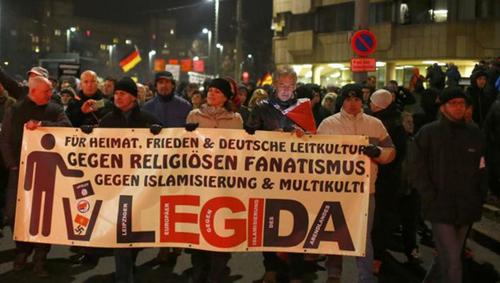 Rien ne va plus en Allemagne