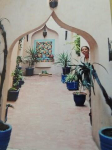 Seeds of Love : Portrait d'Anciens : Fatima