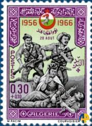 """Résultat de recherche d'images pour """"timbres algerie"""""""
