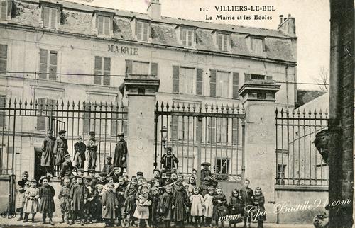 Famille Guibillon Villiers-le-Bel