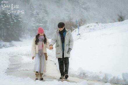 Drama coréen - When the weather is fine