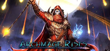 NEWS : Archmage Rises,simulateur de quêtes*
